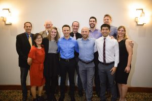 Ola Grimsby Institute Manual Therapy Fellowship Seattle 2016