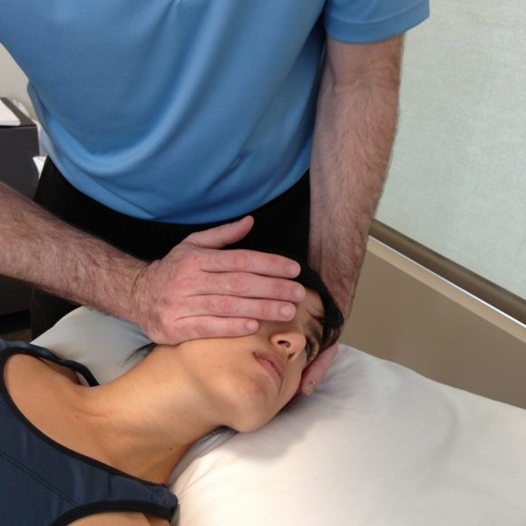 Advanced Manipulation of the Spine (MT9)