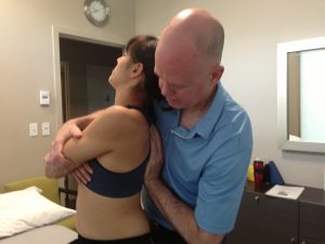 Spinal Manipulation (MT6)